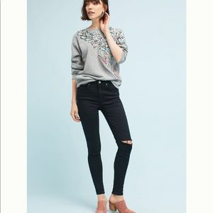 McGuire Newton High-Rise Skinny Jeans 27 NWOT